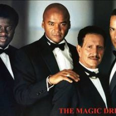 The Magic Drifters