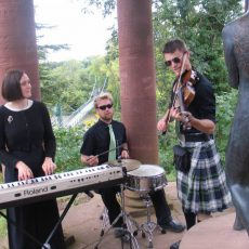 Yoohoo Ceilidh Band