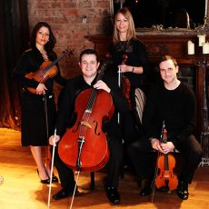 Cappella String Quartet