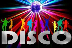 Bobby Coates Disco UK