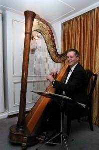 Iain Hood Harp