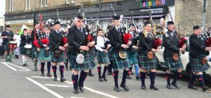 Neilston Marching