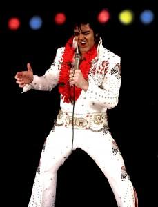 Paul Thorpe - Elvis 2