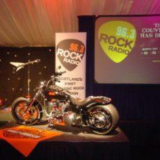 Launch of Rock Radio