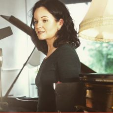 Stefanie Lawrence