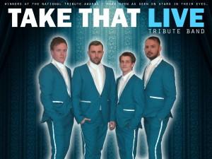 Take That LIVE - 3