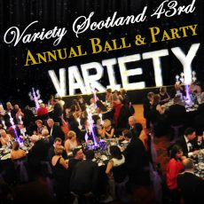 Variety Scotland Charity Ball