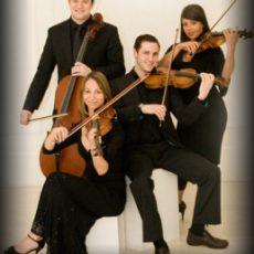 Apollo String Quartet