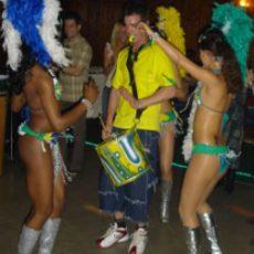 Beats of Brazil