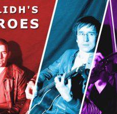 Ceilidh's Heroes