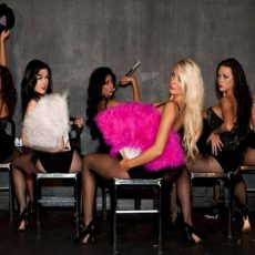 Dollhouse Burlesque