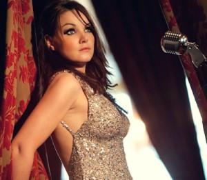 Wedding Singer Hollie Burns -Neil Drover Agency