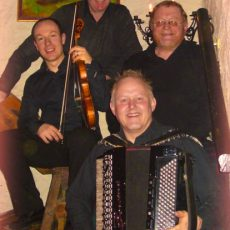 Kinlochard Ceilidh Band