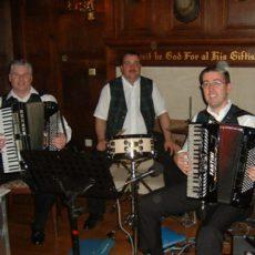 Oran Mor Ceilidh Band