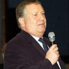 Stewart Smith