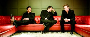 Tenors Unlimited- Neil Drover Agency