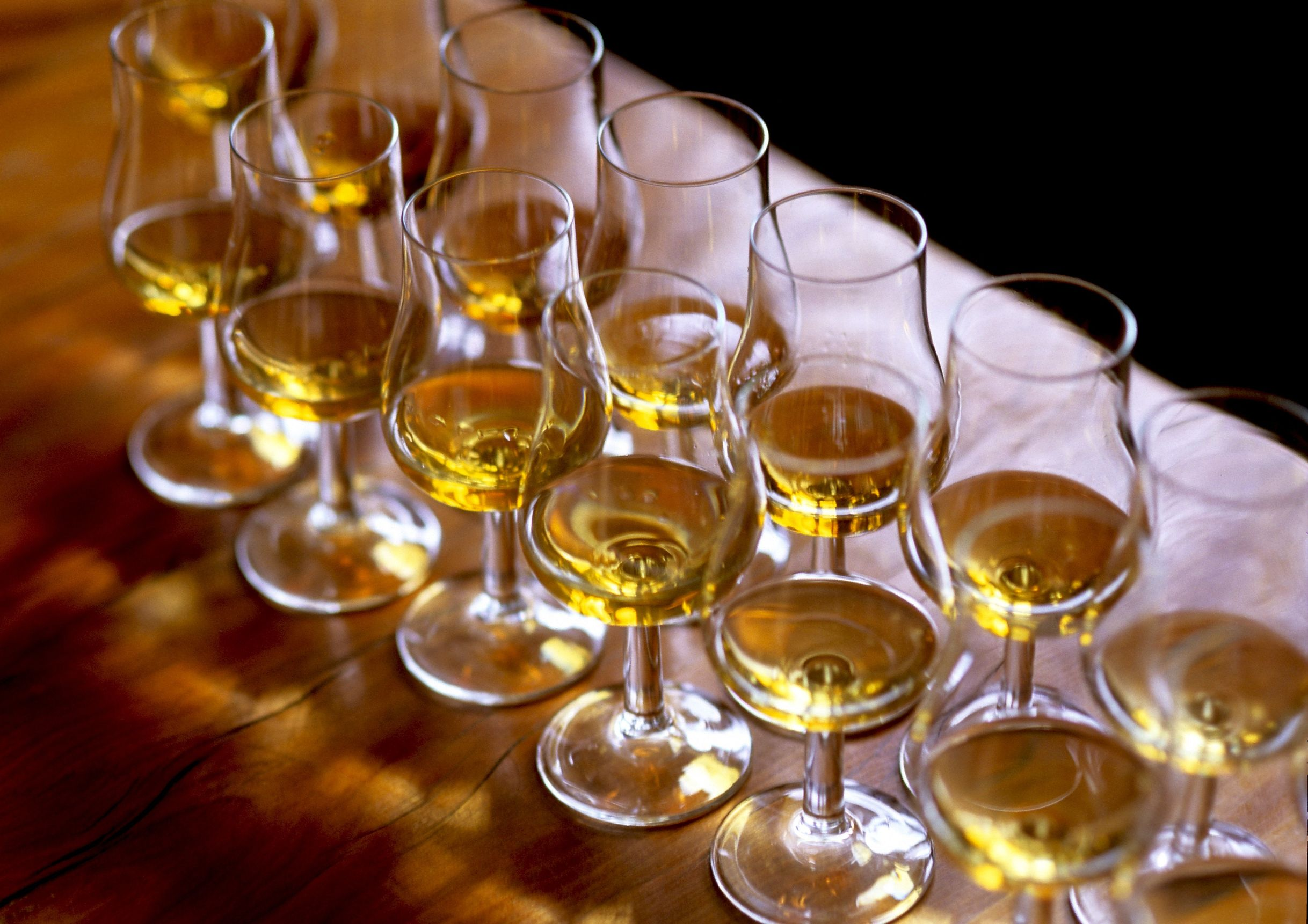 Top Tips: how to improve your whisky tasting skills - The