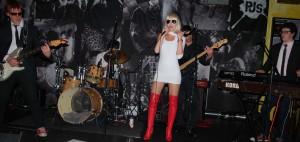 blondie  pink bootsjpg