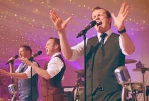 Singer Swingers -