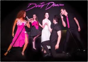 Dirty Dancing group shot