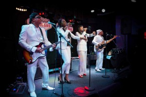 Tribute Band Chic Le Freak-Neil Drover Agency