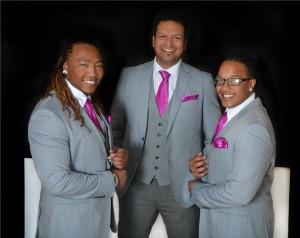 Men of Motown 1