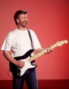 Classic Clapton. neildrover.com