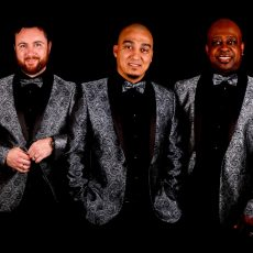 The Motown Brothers