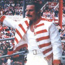 Tony Grant Freddie Mercury Tribute