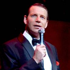 Stephen Triffitt No 1 Sinatra Tribute- Neil Drover Agency