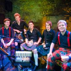 Ceilidh Bands for Hire