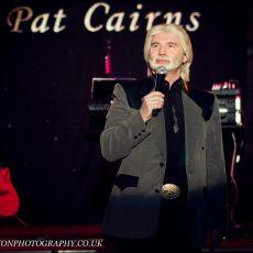 Pat Cairns