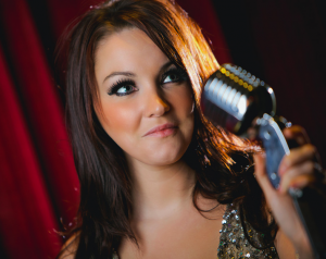Hollie Burns Wedding Singer-Neil Drover