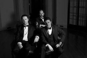 Oceans 3 Rat Pack Tribute-Neil Drover Agency