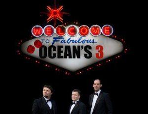Oceans 3 -Neil Drover Agency