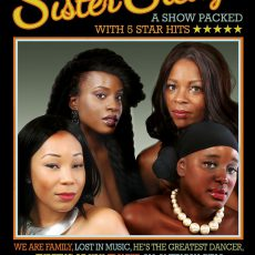 Sounds of Sister Sledge