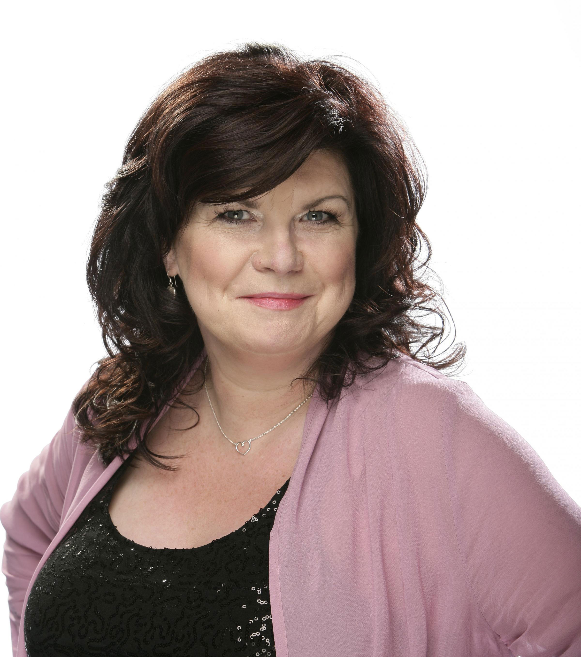 Elaine C Smith Scottish Actress And Comedian And Event Host