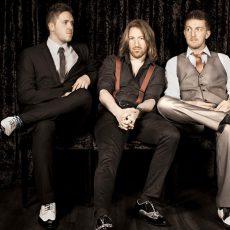 Splendid Gentlemen
