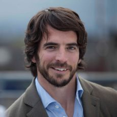 Colin Gregor