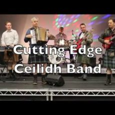 The Cutting Edge Ceilidh & Covers Band