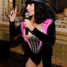 Paula Randell as Cher