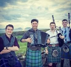 Ceilidh Bands Playing Old Favourites For Weddings Parties Graduations
